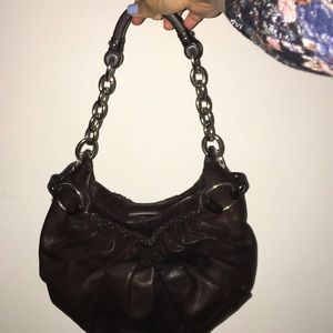 ‼️ Authentic Leather Juicy Couture Bag